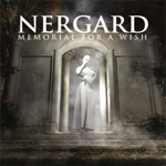 Nergard: Memorial For A Wish (2018)