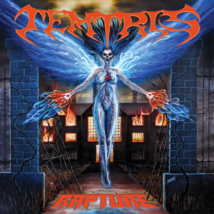 Temtris - Rapture